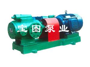 3GBW三螺杆保温泵