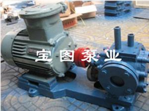 LQB沥青泵