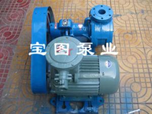 NCB高粘度沥青转子泵