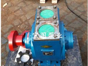 YPB滑片式防爆汽油泵