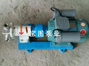 天博国际官方柔性转子泵