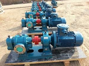LCX罗茨泵