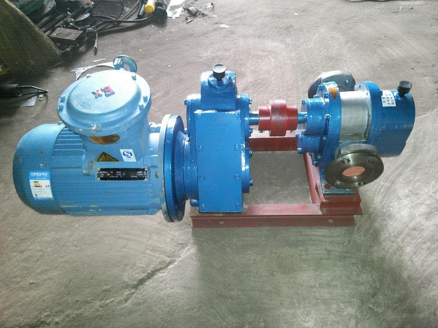 LCB天博国际官方罗茨泵